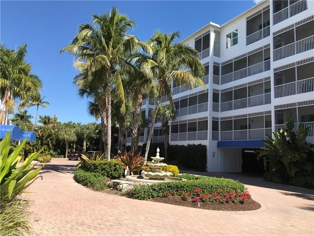 160 Palm ST #308, Marco Island, FL 34145 - #: 221011085