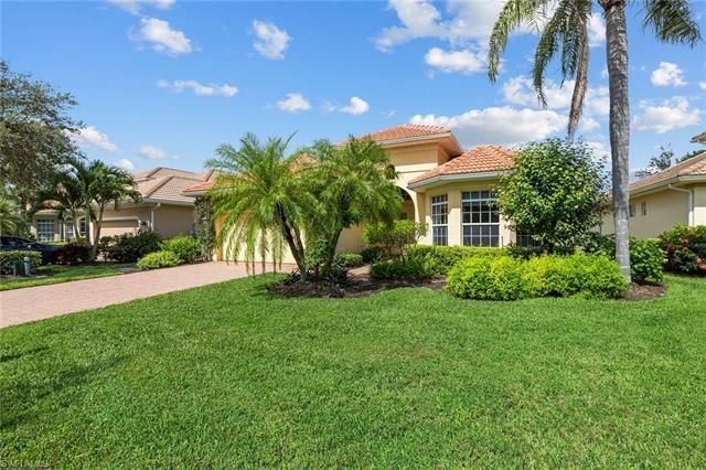 Photo of 6857 Bent Grass DR, NAPLES, FL 34113 (MLS # 221067085)