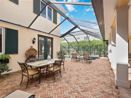 Tiny photo for 466 4th AVE N, NAPLES, FL 34102 (MLS # 220064086)