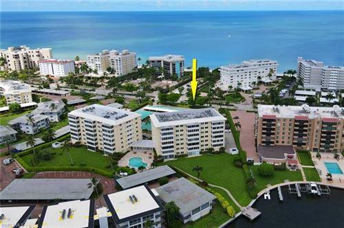 Photo of 3420 Gulf Shore BLVD N #21, NAPLES, FL 34103 (MLS # 221051086)