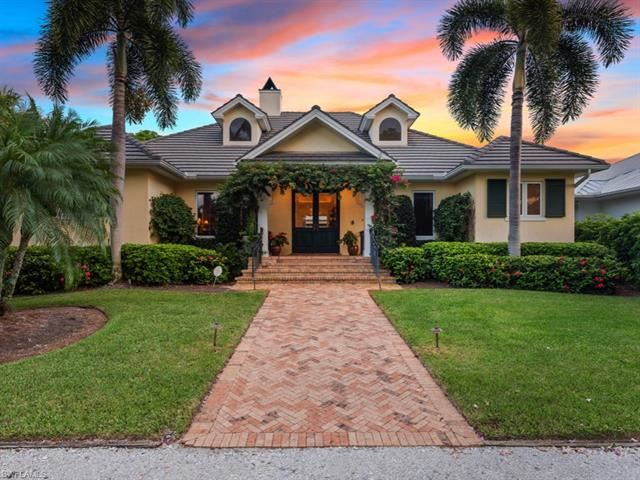Photo for 466 4th AVE N, NAPLES, FL 34102 (MLS # 220064086)