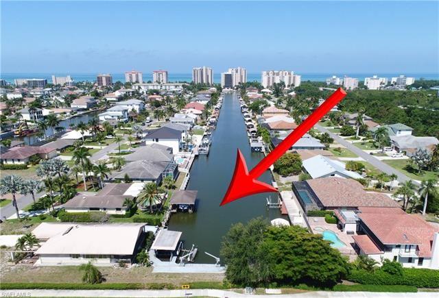 489 Heron AVE, Naples, FL 34108 - MLS#: 221034087