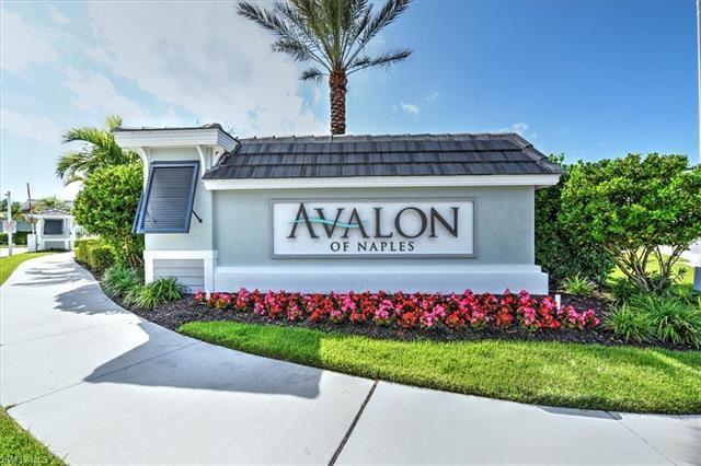 Photo of 6980 Avalon CIR #1102, NAPLES, FL 34112 (MLS # 221055089)