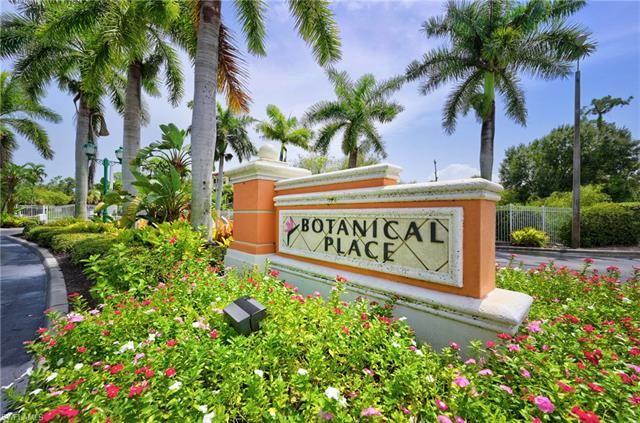 Photo of 4430 Botanical Place CIR #303, NAPLES, FL 34112 (MLS # 221067089)