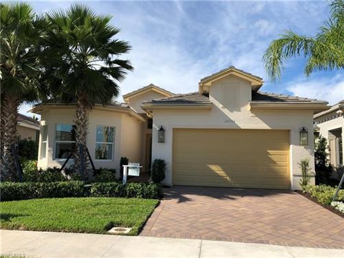 Photo of 16023 Liguria PL, BONITA SPRINGS, FL 34135 (MLS # 220032090)