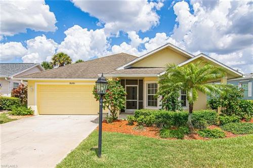 Photo of 26861 Sammoset WAY, BONITA SPRINGS, FL 34135 (MLS # 220033090)