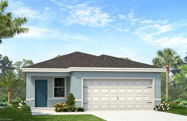 8804 Swell Brooks CT, North Fort Myers, FL 33917 - #: 220024090