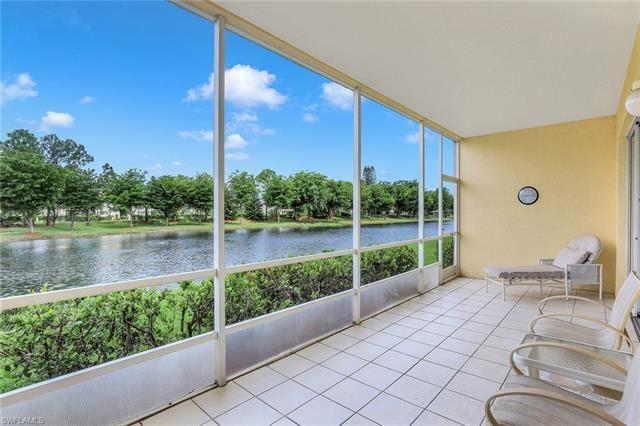 14901 Park Lake DR #101, Fort Myers, FL 33919 - #: 221055090