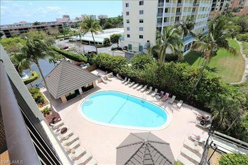 Photo of 890 S Collier BLVD #501, MARCO ISLAND, FL 34145 (MLS # 220053091)