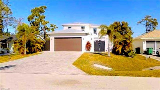 857 93rd AVE N, Naples, FL 34108 - #: 220007091