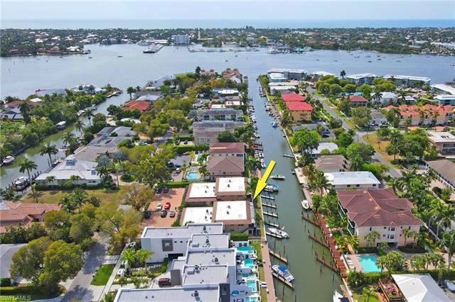 1531 Chesapeake AVE #A-3, Naples, FL 34102 - #: 221022092