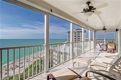 Photo of 9051 Gulf Shore DR #803, NAPLES, FL 34108 (MLS # 220072093)