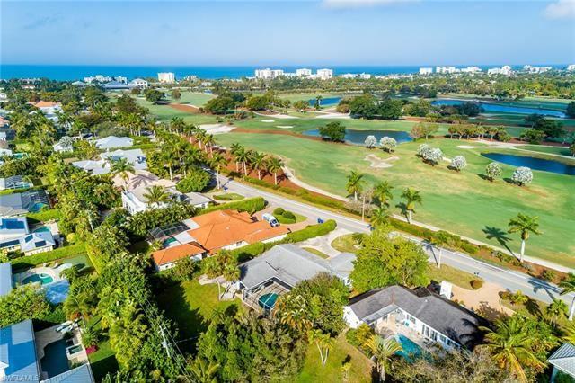 626 S Golf DR, Naples, FL 34102 - #: 221012094