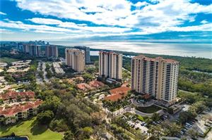 Photo of 7425 Pelican Bay BLVD 402, NAPLES, FL 34108 (MLS # 219008095)