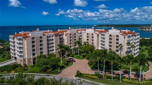 Photo of 3000 ROYAL MARCO WAY #Penthouse-U, MARCO ISLAND, FL 34145 (MLS # 219084095)