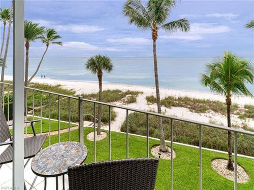 Photo of 2011 Gulf Shore BLVD N #32, NAPLES, FL 34102 (MLS # 220046096)