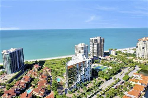 Photo of 4751 Gulf Shore BLVD N #1403, NAPLES, FL 34103 (MLS # 220072096)