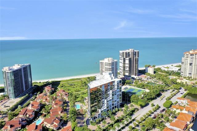 4751 Gulf Shore BLVD N #1403, Naples, FL 34103 - #: 220072096
