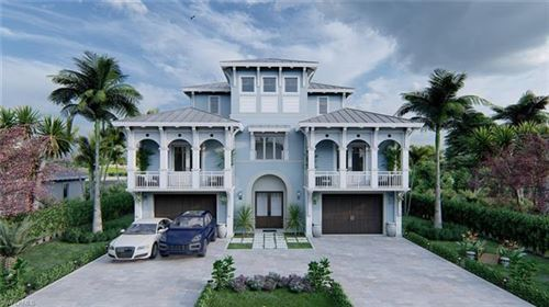 Photo of 221 Hideaway CIR N, MARCO ISLAND, FL 34145 (MLS # 219078097)
