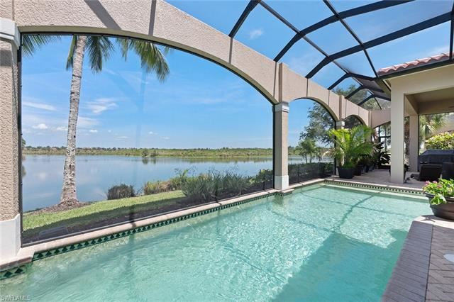 8516 Bellagio DR, Naples, FL 34114 - #: 221031097