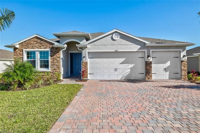 18125 Everson Miles CIR, North Fort Myers, FL 33917 - #: 220024098