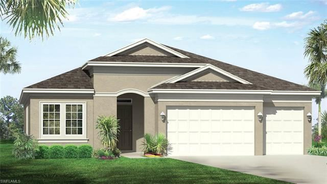 18117 Everson Miles CIR, North Fort Myers, FL 33917 - #: 220024099