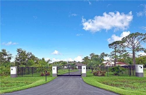 Photo of NAPLES, FL 34120 (MLS # 221076101)