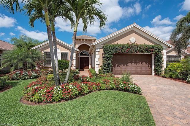 5717 Hammock Isles DR, Naples, FL 34119 - #: 221024101