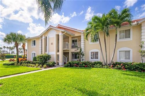 Photo of 7784 Emerald CIR #O-202, NAPLES, FL 34109 (MLS # 220069102)