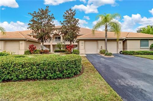 Photo of 1112 Manor Lake DR #H-203, NAPLES, FL 34110 (MLS # 221002102)