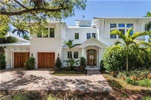 Photo of 300 2nd AVE N, NAPLES, FL 34102 (MLS # 219001103)