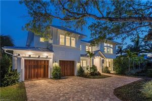Tiny photo for 300 2nd AVE N, NAPLES, FL 34102 (MLS # 219001103)