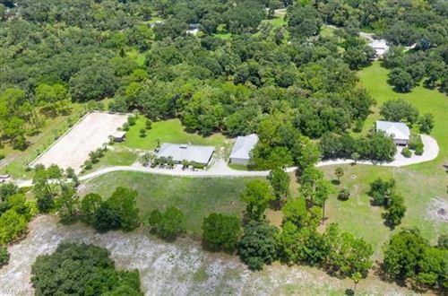 Photo of 14341 Orange River RD, FORT MYERS, FL 33905 (MLS # 220047103)