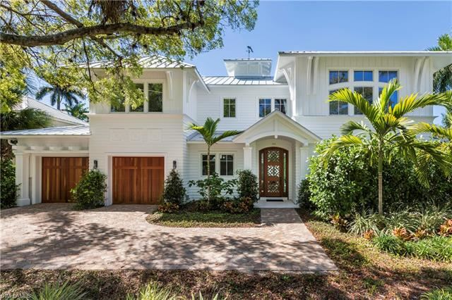 Photo for 300 2nd AVE N, NAPLES, FL 34102 (MLS # 219001103)