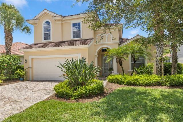 12893 Kentfield LN, Fort Myers, FL 33913 - #: 220038103