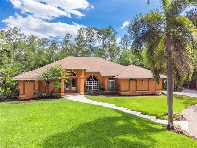 3380 3rd AVE NW, Naples, FL 34120 - #: 221027103