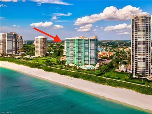 Photo of 4651 Gulf Shore BLVD N #1505, NAPLES, FL 34103 (MLS # 221038104)