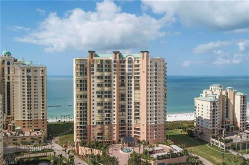 Photo of 940 Cape Marco DR #1906, MARCO ISLAND, FL 34145 (MLS # 220042105)