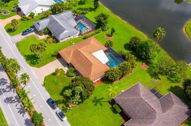 455 Forest Hills BLVD, Naples, FL 34113 - #: 220055105