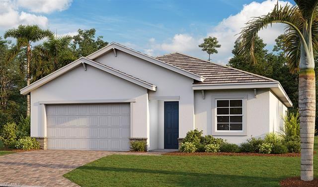 16527 Crescent Beach WAY, Bonita Springs, FL 34135 - #: 221015105