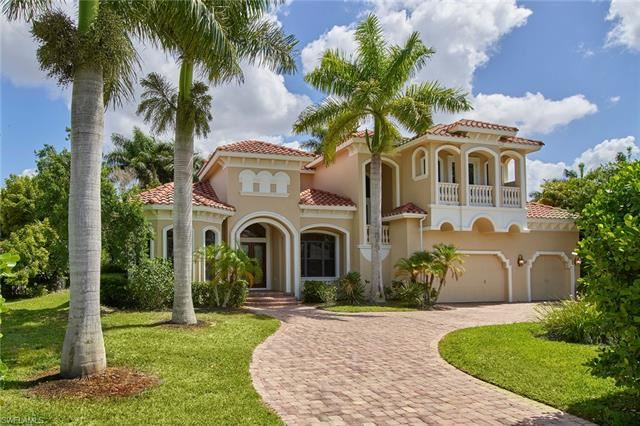 701 Park Shore DR, Naples, FL 34103 - #: 221033105