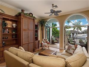 Photo of 780 5th AVE S 205, NAPLES, FL 34102 (MLS # 219020106)