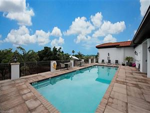 Tiny photo for 780 5th AVE S 205, NAPLES, FL 34102 (MLS # 219020106)