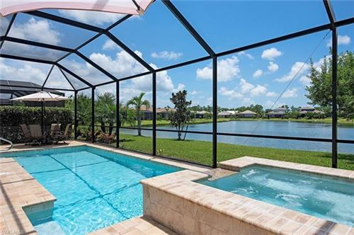 Photo of 14746 Leeward DR, NAPLES, FL 34114 (MLS # 220049107)