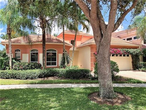 Photo of 9227 Troon Lakes DR, NAPLES, FL 34109 (MLS # 220042108)