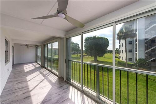 Photo of 5 High Point CIR W #205, NAPLES, FL 34103 (MLS # 220024110)