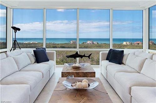 Photo of 7515 Pelican Bay BLVD #11D, NAPLES, FL 34108 (MLS # 221009110)