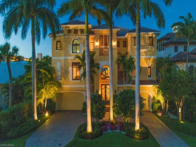 103 Seabreeze AVE, Naples, FL 34108 - #: 220008111