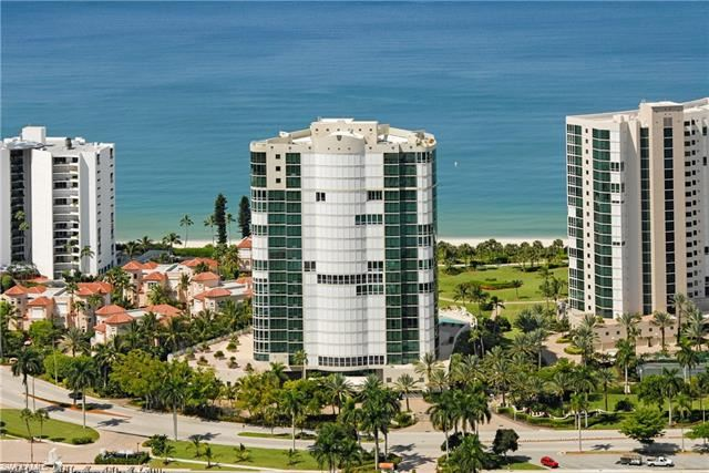 3971 Gulf Shore BLVD N #405, Naples, FL 34103 - #: 220036112
