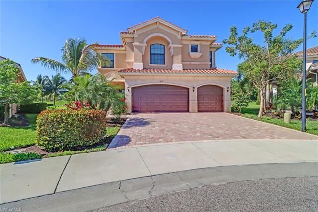 3674 Santaren CT, Naples, FL 34119 - #: 221026112